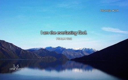 EverlastingGod
